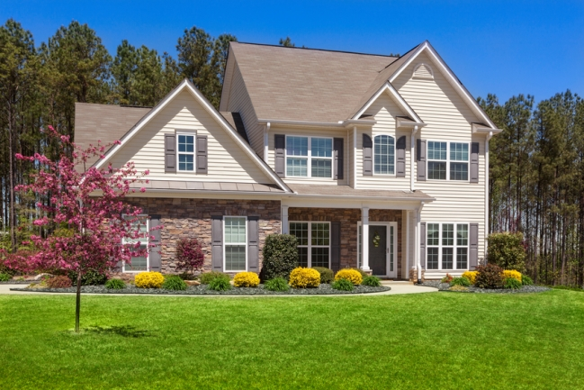 Beautiful new homes in a countryside retreat at The Reserve on Island Creek.