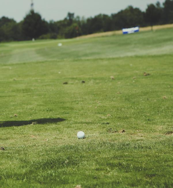 Hammock Creek has a semi-private golf course
