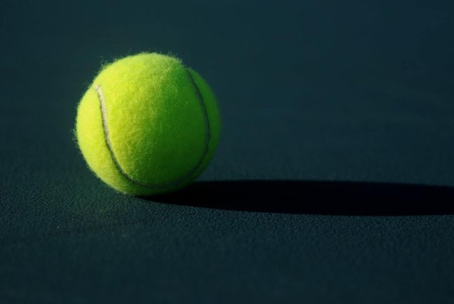 Sugarhill has 2 tennis courts