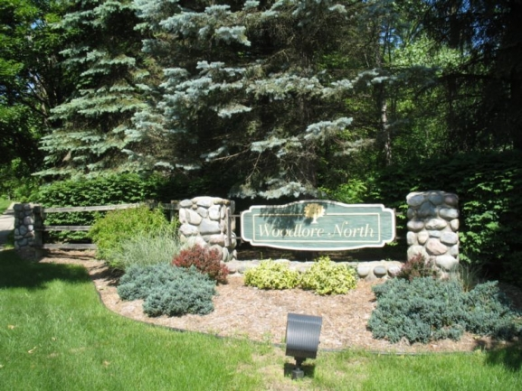 Woodlore North Subdivision of Plymouth, MI