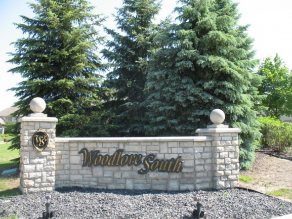 Woodlore South Subdivision in Plymouth, MI