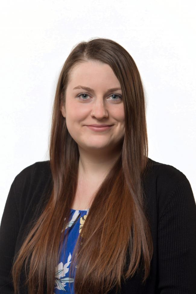 Photo of Sherri Jeske