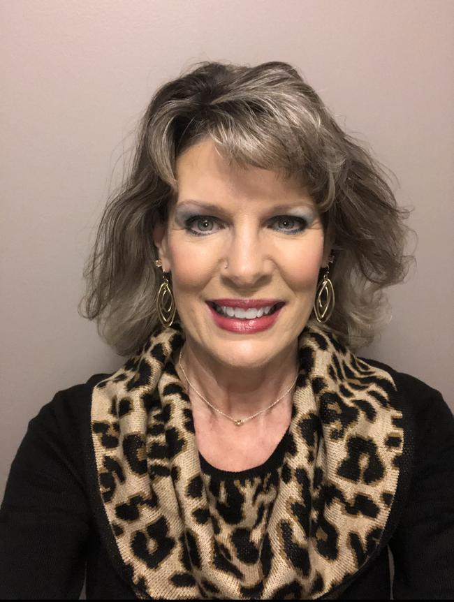 Photo of Julie Wheeker