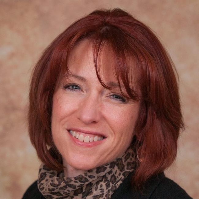 Photo of Anne Maybury