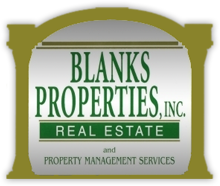 Blanks Properties, INC.