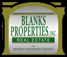 Blanks Properties, INC.