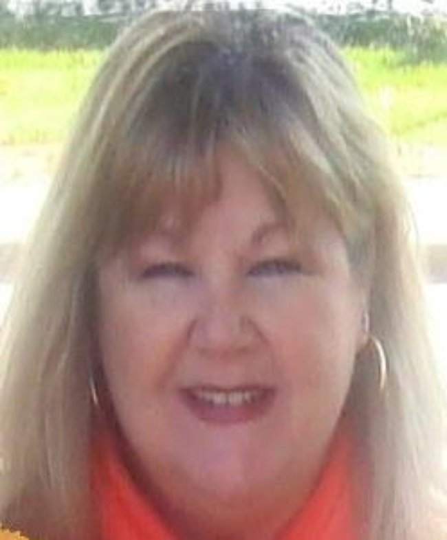 Photo of Janice Blanks,