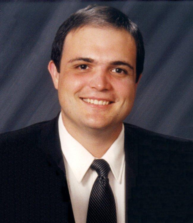 Photo of Jonathan Fuller,