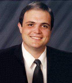 Photo of Jonathan Fuller