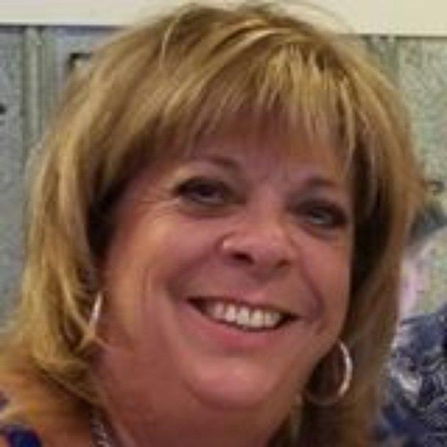 Photo of Kathy Carson,