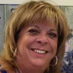 Photo of Kathy Carson