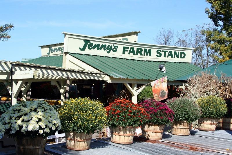 Jenny's Market, Dexter MI