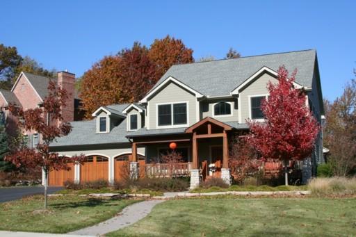 Newport Hills Subdivision, Ann Arbor