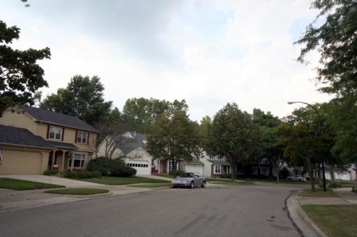 Smokler Bolgos Subdivision, Ann Arbor Homes