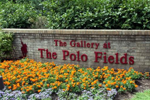 The Gallery at Polo Fields Ann Arbor Entrance