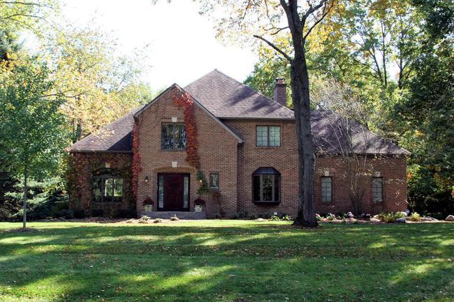 The Glade, Ann Arbor MI 48103
