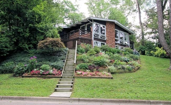 Lakewood Subdivision, Ann Arbor