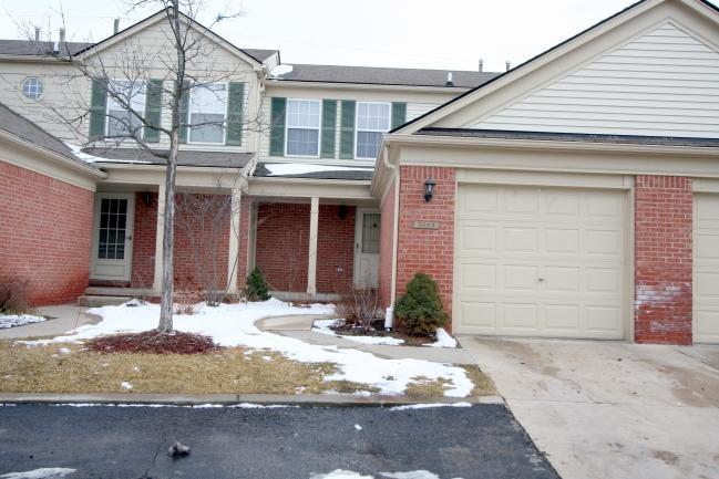 3089 Village Circle, Ann Arbor