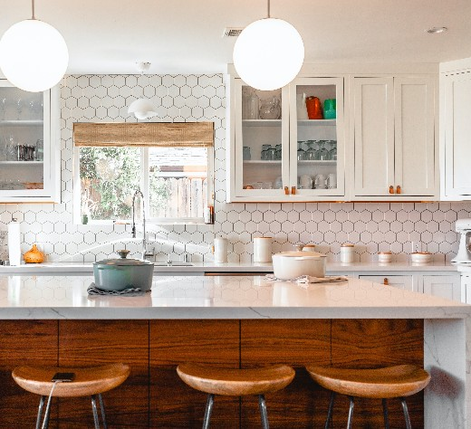 Nice Kitchen