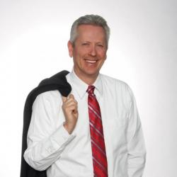 Photo of Brad Korb