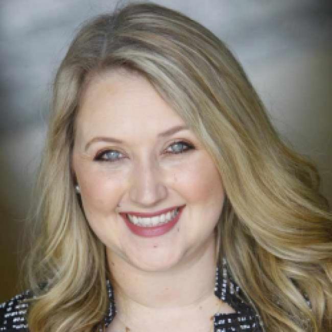 Photo of Courtney Korb Vogel,