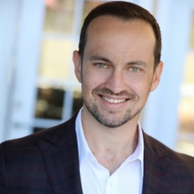 Photo of Roman Doktorovich,