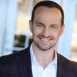 Photo of Roman Doktorovich
