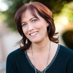 Photo of Marie Ilous