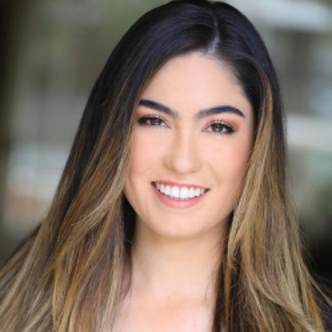Photo of Priscilla Valdez,