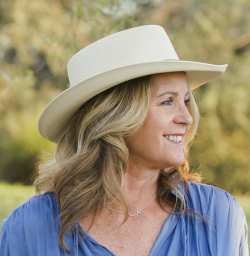 Photo of Julia Pickslay