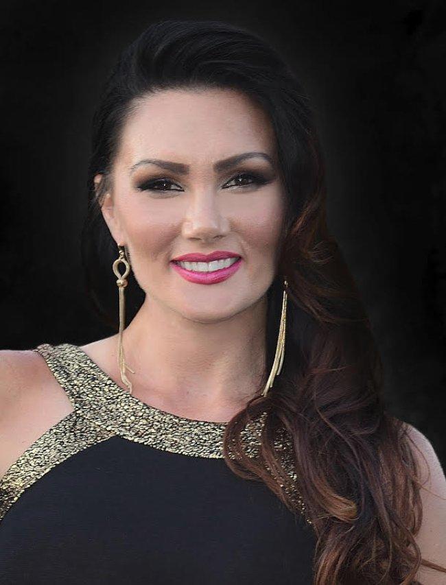 Photo of Leah Omilion- Konecsni,