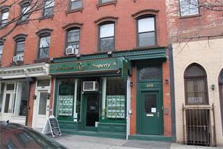 Brooklyn Real Property's first office