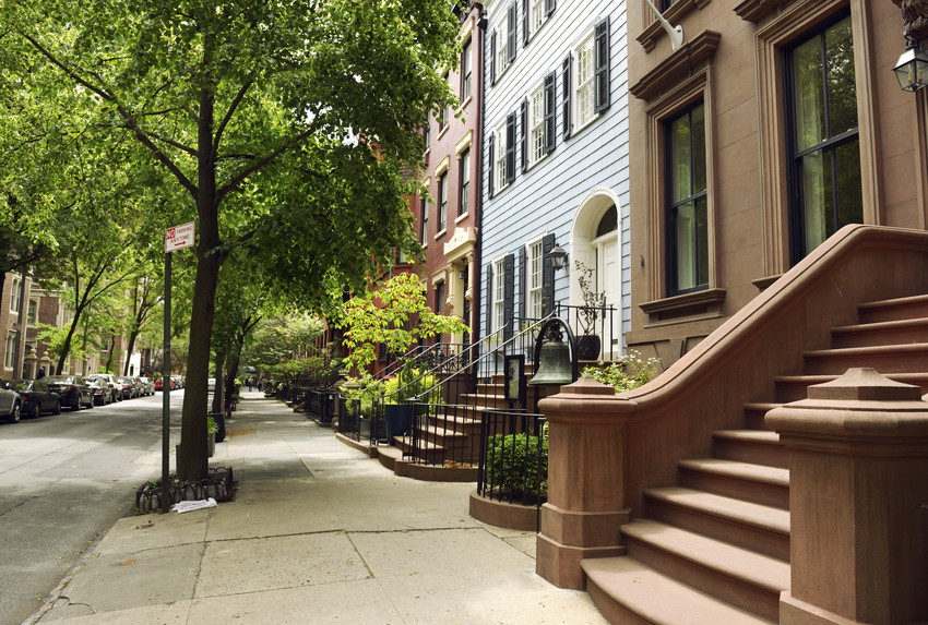 single-family homes in Brooklyn
