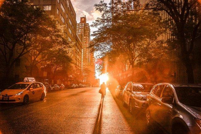 Vibrant, unique, diverse... Midtown West is a true gem of Manhattan.