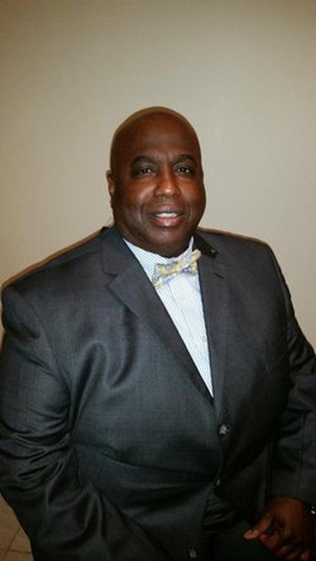 Photo of Darryl Taylor Sr.,