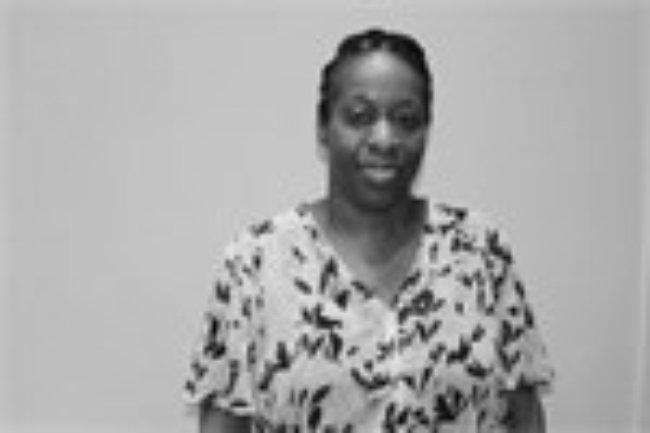 Photo of Shernette Grant,