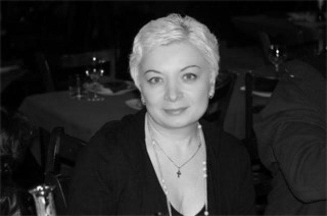 Photo of Lali Meladze,