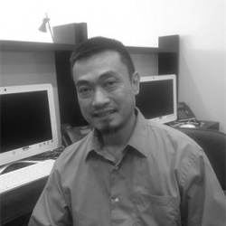 Photo of Edward Gong