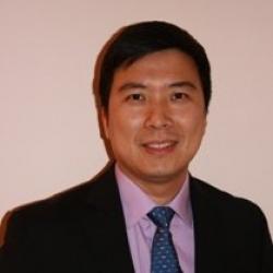 Photo of Michael Ye