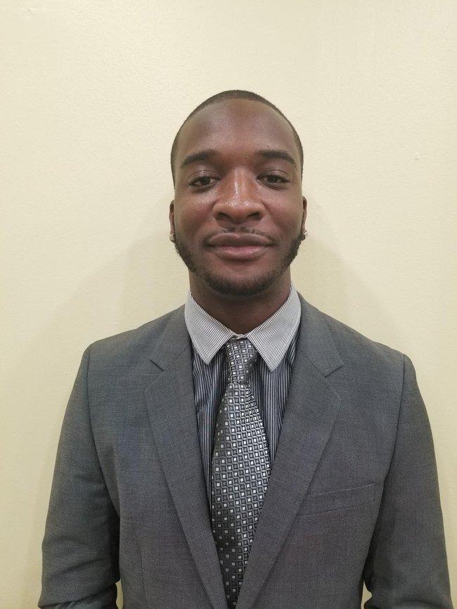 Photo of Jameal Cephas,