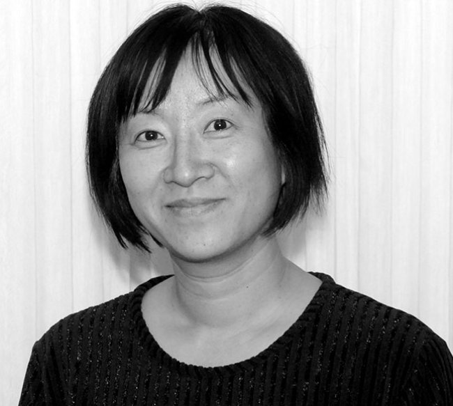 Photo of Jackie Lee Lam,