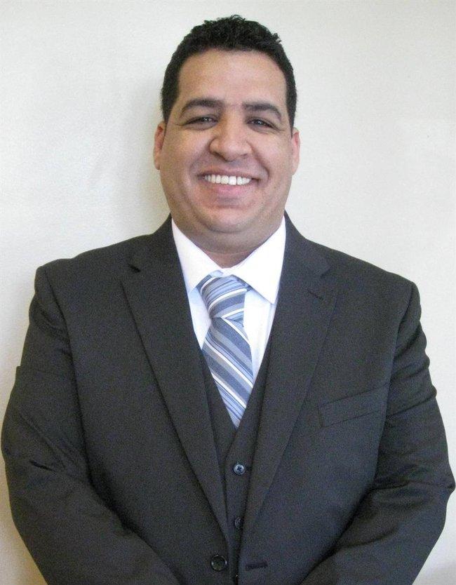 Photo of Abdelmalek Elouazri,
