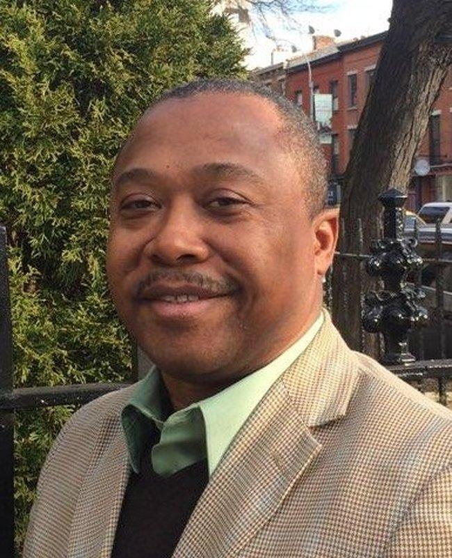 Photo of Pierre Tony Exuma,