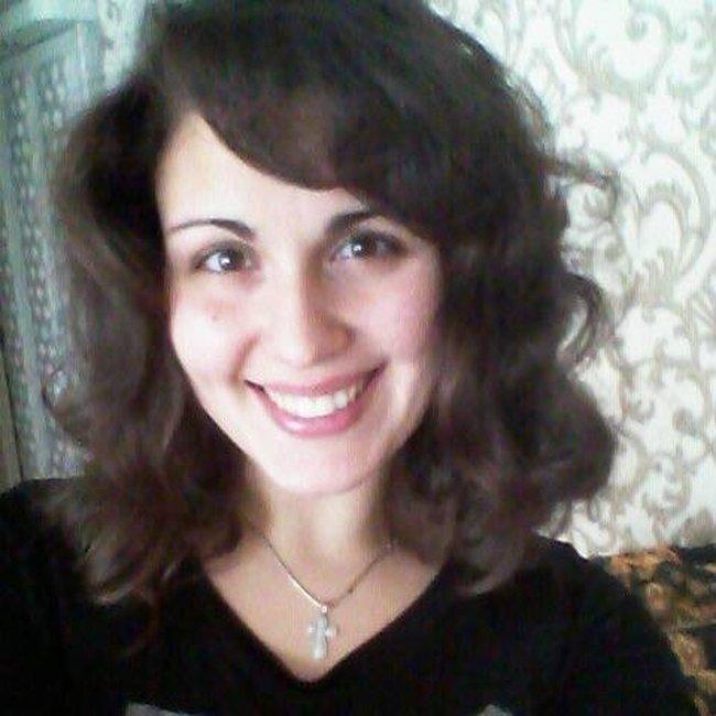 Photo of Elina Amiryan,