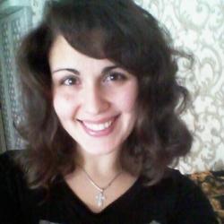 Photo of Elina Amiryan