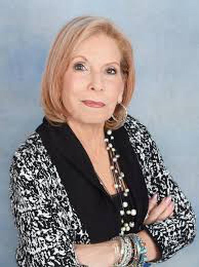 Photo of Nancy Pecoraro,
