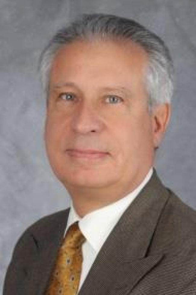 Photo of Paul Schwartz,