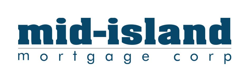 mid-island mortage corp logo