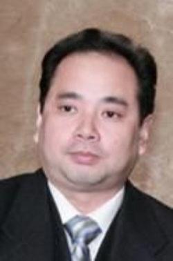 Photo of Jean-Paul Ho