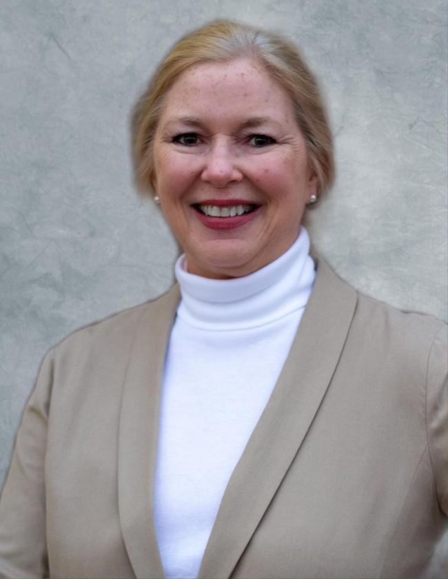 Photo of Cheryl Kaclik,
